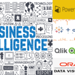 BUSINESS INTELLIGENCE + DATA DISCOVERY Power BI, Tableau, Qlik, ODV [RESUMO COMPLETO]