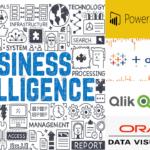 BUSINESS INTELLIGENCE + DATA DISCOVERY Power BI, Tableau, Qlik, ODV [RESUMO COMPLETO]