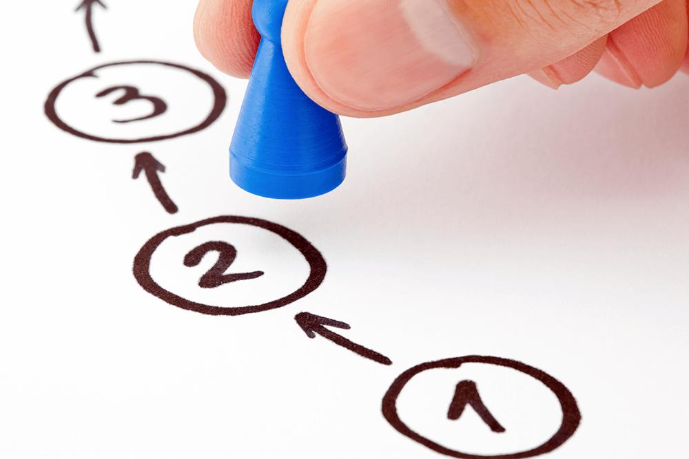 4 Passos Base para Construir seu Primeiro BI